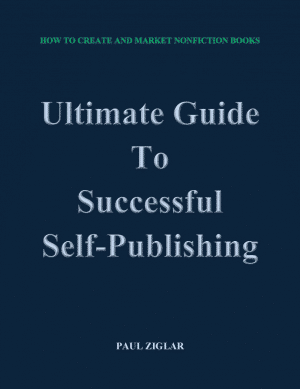 cover book for Ultimate Guide To Successful Self-Publishing