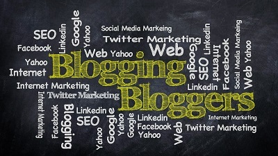 blogging is a way to start with an affiliate marketing program