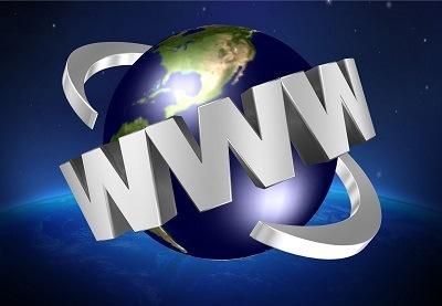global website hosting