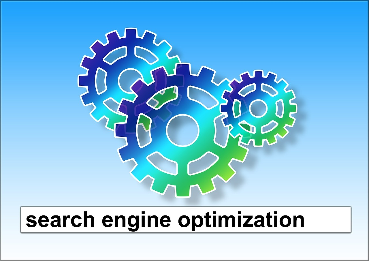 content for search engine optimization
